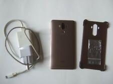 Huawei  Mate 9 MHA-L29 - 64GB - Mocha Brown (Ohne Simlock) (Dual SIM)