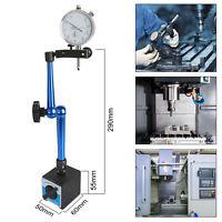 Messuhren Magnet Messstativ Mit Messuhr Zentralklemmmung Messuhrhalter 0~10mm