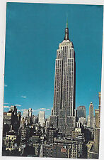 empire state building --
