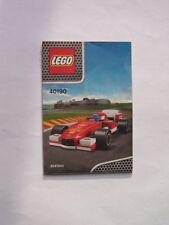 LEGO® Bauanleitung / Instruction Nr. 40190