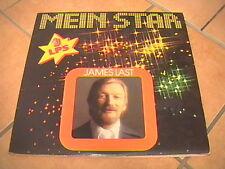 5/1 James Last - Mein Star 3LPs