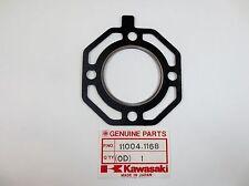 KAWASAKI KX80 L1 L2 N1 N2 Big Wheel 1988-89 NOS Head Gasket 11004-1168