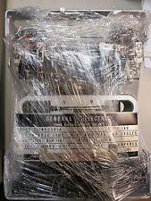GE Time Overcurrent Relay Model 12IAC53B1A