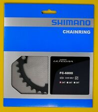 Shimano Ultegra FC-6800 Chainring 34T for 50-34T, 11 speed, Free Shipping
