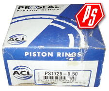 RING SET -  ACL PROSEAL - FORD STANDARD BORE 78.00 - SEE MODELS IN DESCRIPTION