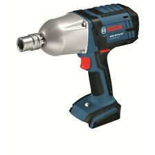 Bosch Blue 18V Li-Ion Cordless Impact Wrench - Skin Only