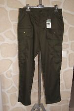 Pantalon de chasse multipoches Treeland T650 taille 48
