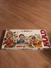 Das MAD Spiel - Parker- Brettspiel - von 1982
