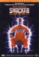 SHOCKER (WIDESCREEN) NEW DVD FREE SHIPPING