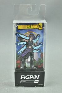 FiGPiN Borderlands 3 Amara #255
