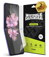 For Samsung Galaxy Z Flip Screen Protector | Ringke [Invisible Defender] 2 Pack