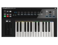 Native Instruments Komplete Kontrol S25 25-Key MIDI Keyboard +Komplete 11 Select