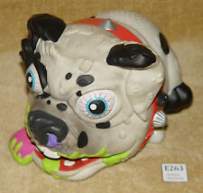 UGGLYS BELCHER THE DALMATIAN INTERACTIVE FARTING BURPING ELECTRONIC HAND PUPPET