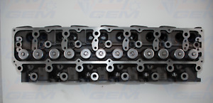 NISSAN PATROL TD42 4.2L DIESEL NON TURBO NEW CYLINDER HEAD - FREE DELIVERY