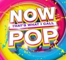 Now That's What I Call Pop 0888751464421 by Various Artists CD