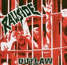 RAWSIDE Outlaw CD (2004 Earth AD) Neu!