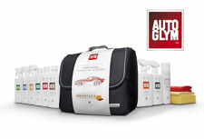 AUTOGLYM PERFECT BODYWORK WHEELS INTERIOR COLLECTION VALETING KIT CAR CARE GIFT