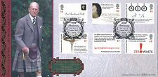 2004 Benham FDC BLCS 286 Royal Society of the Arts,with info card