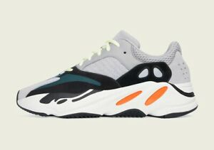 adidas Yeezy Boost 700 Wave Runner Solid Grey (B75571) MENS SIZES BRAND NEW