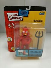 The Simpsons World of Springfield Interactive Figure - Evil Homer