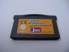 Jazz Jackrabbit Game Boy Gameboy Advance (GBA) Cart only