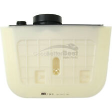 One New Mann-Filter Air Filter C38011 4M0133843C for Audi Q7