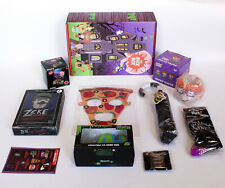 RARE FALL 2018 Nick Box Complete L Trick or Treat New Nickelodeon Lot LARGE