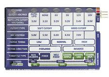 Castle Creations Air Link Portable Program Card : Phoenix Edge HV ESC