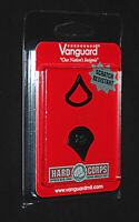 """Vanguard """"Our Nations Insignia"""" HARD CORP Superior Metal Finish American NEW"""