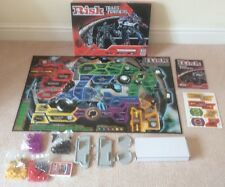 Risk Transformers Contents Sealed VGC Complete Cybertron Edition Board Game
