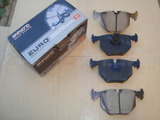AKEBONO Disc Brake pads REAR, BMW E46 E83 various, #Eur683 (DB1397) free post