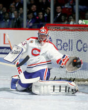 Montreal Canadiens PATRICK ROY Glossy 8x10 Hockey Photo Print Poster