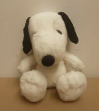 More details for aurora peanuts sitting snoopy plush toy 11