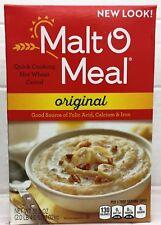 Malt O Meal Original Hot Wheat Cereal 36 oz