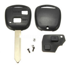 2 Button Remote Key Blade Repair Kit Switch Rubber Pad For Toyota Avensis Toy47