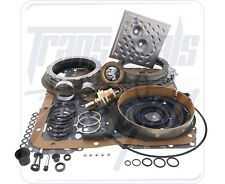 TH350 TH350C Turbo 350 Hi-Energy Green Master Transmission Rebuild Kit Level 2