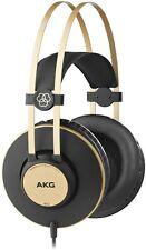 Cuffie stereo con padiglioni grandi Akg K92, Alte prestazioni e qualità audio