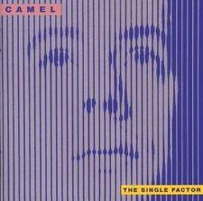 CAMEL-single Factor (exp. + remastert) CD NEUF