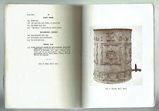 1929 Wootton Wawen Austy Manor House Contents & Garden Auction Catalogue B306