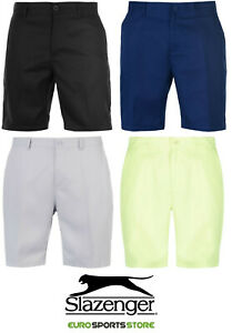 Mens Slazenger Lightweight Casual Classic Graphic Shorts Sizes from S to 4XL