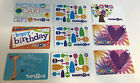 Babies & Toys R Us 9 Gift Card Lot No Value - Collectible Geoffrey & Friends For Sale