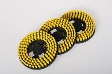 Hoover gelbe Polierscheibe Z18 für F38PQ Bohnermaschine - Nr.: 35600708