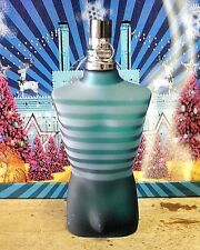 JEAN PAUL GAULTIER LE MALE 4.2 OZ EDT SPRAY UNBOXED 100% AUTHENTIC+GIFT