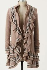 NWOT Anthropologie Every Which Way Cardigan Sweater S