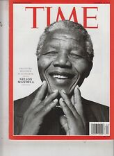 Time Neslon Mandela 1918-2013 Protester. Prisoner. Peacemaker Dec 19 2013