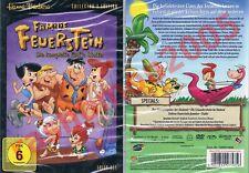 DVD THE FLINTSTONES TV SERIES FIFTH SEASON 5 Animation Cult Classic Region 2 NEW