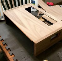 Restoration of Woodwork/Reveneer for Stereo/Reciever/Amp/Preamp/Turntable