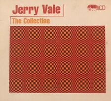 Jerry Vale - Collection The (2004) 3 cd box set 60 tracks Columbia Records