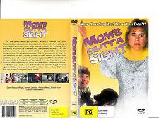 Mom's Outt'a Sight-1998-Hannes Jaenicke-Movie-DVD
