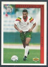 UPPER DECK WORLD CUP USA 1994- #245-PORTUGAL-HELDER